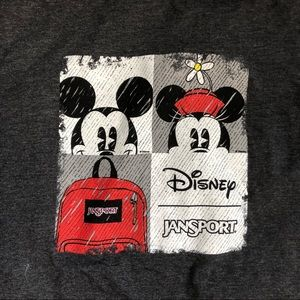 Disney Mickey & Minnie Mouse t-shirt M 4/$25